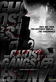 The Ghost and the Gangster Poster