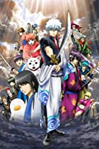 Image of Gintama: The Movie