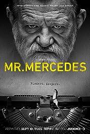 Mr. Mercedes - Season 2 (2018) poster