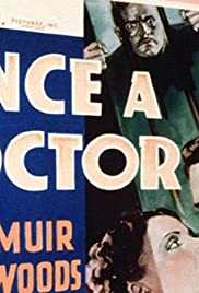 Once a Doctor Poster