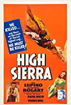 Primary image for High Sierra