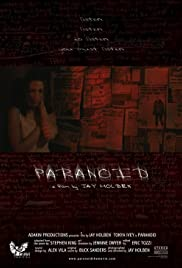 Paranoid (2000) Poster - Movie Forum, Cast, Reviews