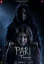 Pari Hindi(2018)