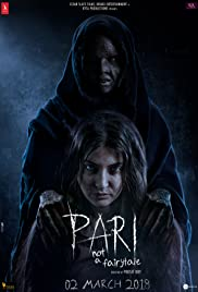 Pari Hindi Full Hd Movie 2018