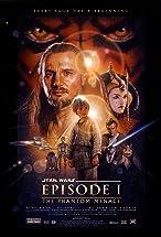 Primary image for Star Wars: Episode I - The Phantom Menace