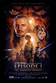 Star Wars: Episode I - The Phantom Menace (Hindi)