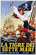 Image of Tiger of the Seven Seas