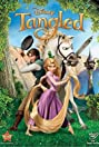 Disney Tangled: The Video Game (2010) Poster