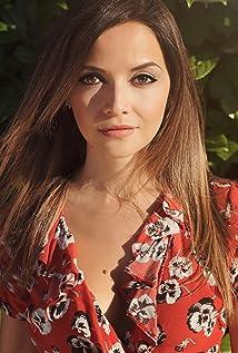 Aktori Cynthia Mendez