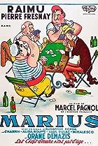 Marius (1931) Poster