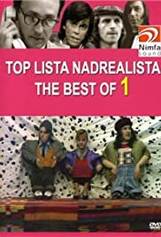 Top lista nadrealista Poster - TV Show Forum, Cast, Reviews