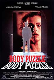 Body Puzzle (1992) Poster - Movie Forum, Cast, Reviews