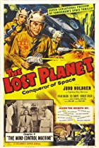 Image of The Lost Planet