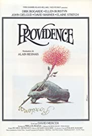 Providence (1977) Poster - Movie Forum, Cast, Reviews