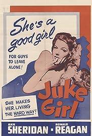 Juke Girl(1942) Poster - Movie Forum, Cast, Reviews