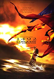 1492: Conquest of Paradise Poster
