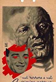 The Face Behind the Mask (1941) Poster - Movie Forum, Cast, Reviews