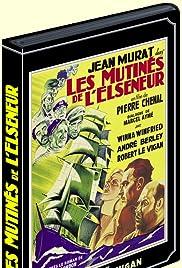 Les mutinés de l'Elseneur Poster