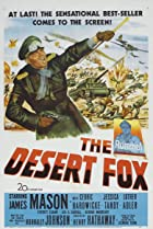 Image of The Desert Fox: The Story of Rommel