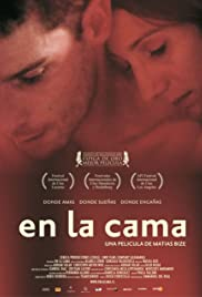 En la cama (2005) Poster - Movie Forum, Cast, Reviews