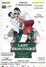 The Lastbenchers