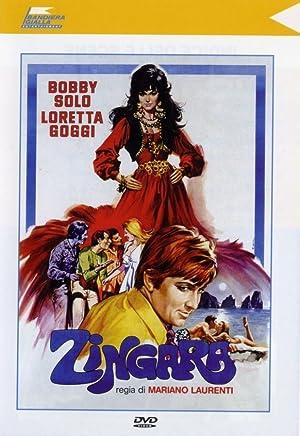 Zingara (1969)