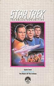 Star Trek - Season 1 poster