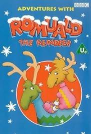 Romuald the Reindeer Poster