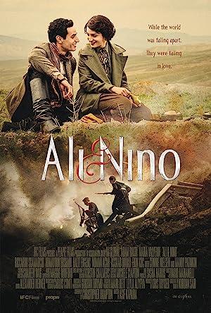 Ali and Nino