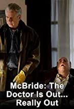 Primary image for McBride: The Doctor Is Out... Really Out
