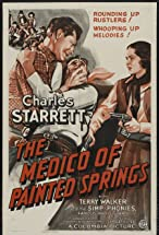 Primary image for The Medico of Painted Springs