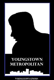 Youngstown Metropolitan Poster