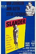 Image of Slander