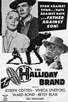 Image of The Halliday Brand
