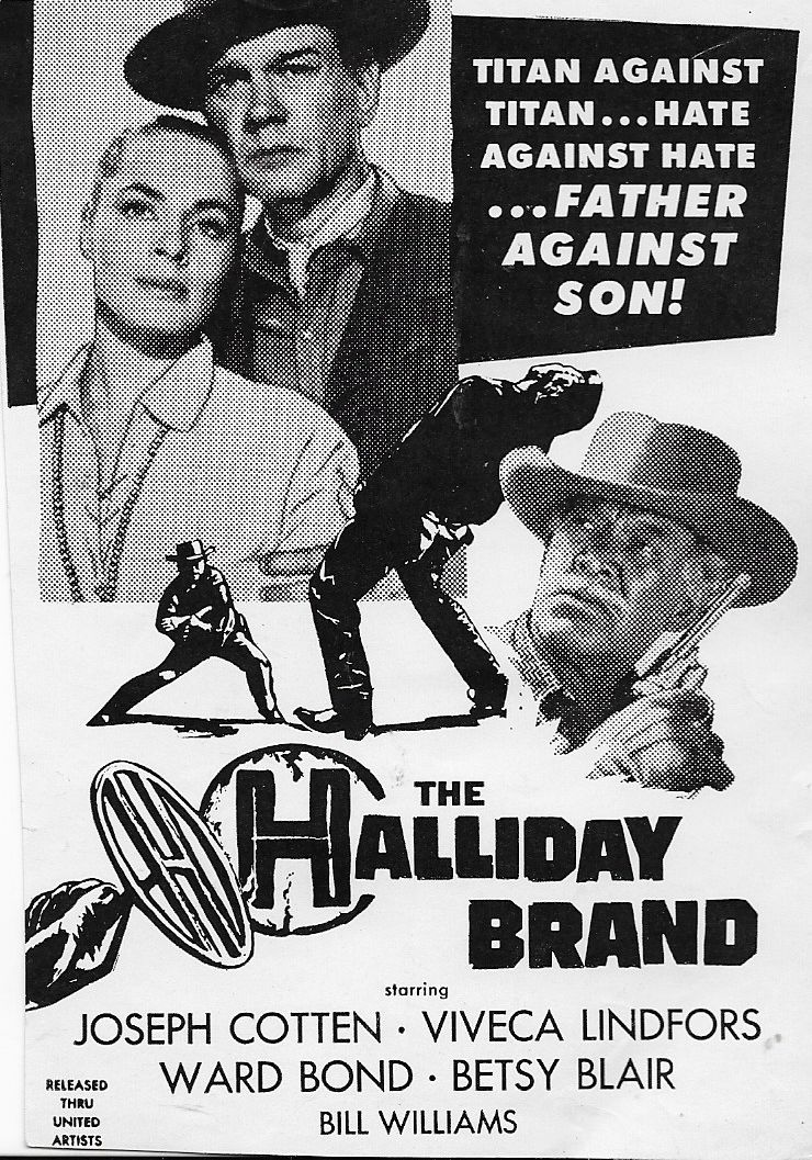 image The Halliday Brand Watch Full Movie Free Online