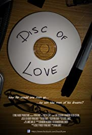 Disc of Love Poster