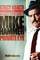 Image of Mike Hammer, Private Eye