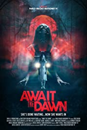 Await the Dawn (2020) poster