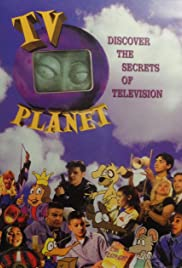 TV Planet Poster