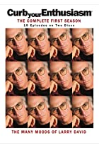 Image of Larry David: Curb Your Enthusiasm