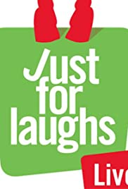 Just for Laughs Poster