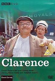 Clarence Poster - TV Show Forum, Cast, Reviews