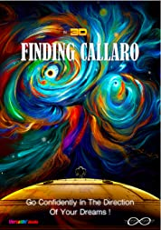 Finding Callaro (2021) poster