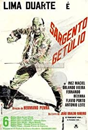 Sargento Getúlio Poster