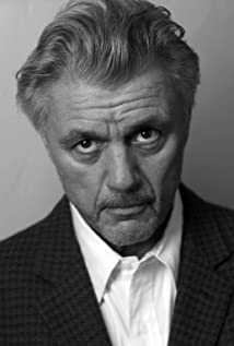 John Irving Picture