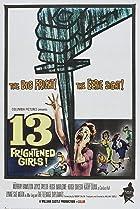 Image of 13 Frightened Girls