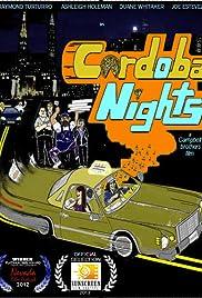 Cordoba Nights Poster