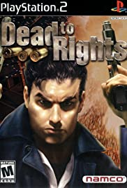Dead to Rights (2002) Poster - Movie Forum, Cast, Reviews