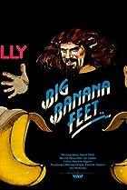 Image of Billy Connolly: Big Banana Feet