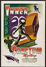 Inner Sanctum(1948) Poster - Movie Forum, Cast, Reviews